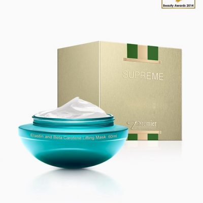 Supreme Elastin And Beta Carotene Lifting Mask